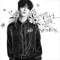 Paper Umbrella (2nd Mini Album) - Yesung (Super Junior)