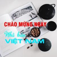 Những Bài Hát Mừng Ngày Nhà Báo Việt Nam - Various Artists