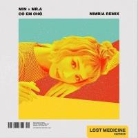 Có Em Chờ (Remix) (Single) - Mr.A, MIN