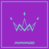 Purple (Mini Album Vol. 5) - Mamamoo