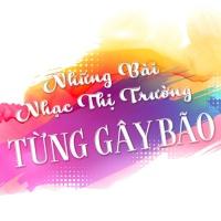 Những Bài Nhạc Thị Trường Từng Gây Bão - Various Artists