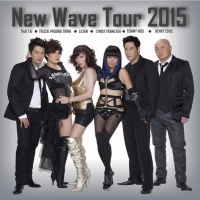New Wave Tour - Various Artists