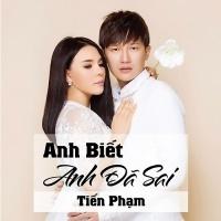 Anh Biết Anh Đã Sai (Single) - Tiến Phạm