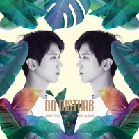 Do Disturb (1st Mini Album) - Jung Yong Hwa (CNBLUE)
