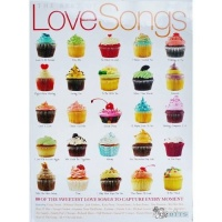 The Best Of Love Songs CD1 - Various Artists