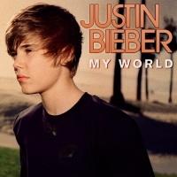 My World (European Edition) EP - Justin Bieber