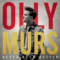 Never Been Better (Japanese Edition) - Olly Murs