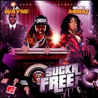 Sucka Free - Nicki Minaj