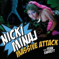 Massive Attack - Nicki Minaj