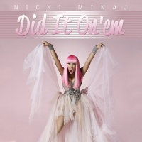 Did It Onem - Nicki Minaj