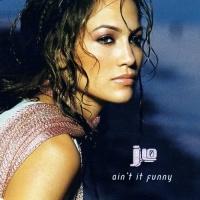 Ain't It Funny (Austria) - Jennifer Lopez