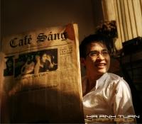 Café Sáng - Hà Anh Tuấn