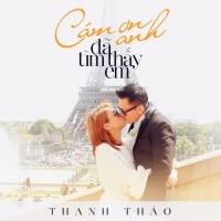 Cám Ơn Anh Đã Tìm Thấy Em (Single) - Thanh Thảo