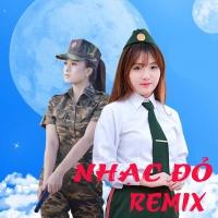 Tuyển Tập Nhạc Đỏ Cách Mạng Remix Hay Nhất - Various Artists