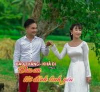 Đưa Em Tới Đỉnh Tình Yêu (Single) - Bảo Thắng, Khả Di