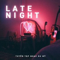 Late Night - Various Artists