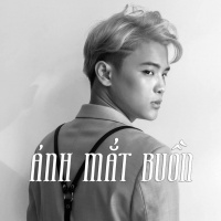 Ánh Mắt Buồn (Single) - Phạm Đình Thái Ngân