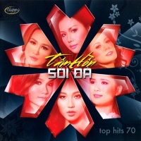 Top Hits 70 - Tâm Hồn Sỏi Đá - Various Artists