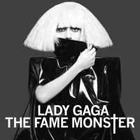 The Fame Monster (USA Super Deluxe) CD1 - Lady Gaga