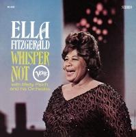 Whisper Not - Ella Fitzgerald