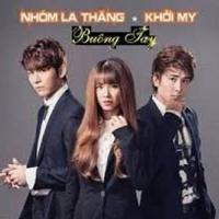 Buông Tay (Single) - Khởi My, La Thăng