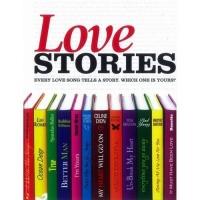 Love Stories (Warner Music) CD3 - Various Artists
