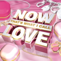 Now That's What I Call Love - Various Artists