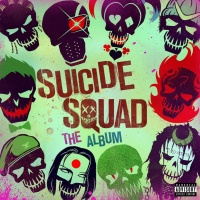 Suicide Squad: The Album - Various Artists