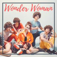 Wonder Woman - Various Artists