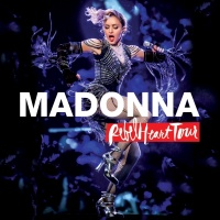 Rebel Heart Tour - Madonna