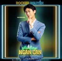 Forever N Ever (F.N.E) (Single) - Rocker Nguyễn
