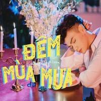 Đêm Mùa Mưa (Single) - Đào Bá Lộc, Ivone