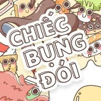 Chiếc Bụng Đói (Single) - Thanh Ngân (The Voice Kids)