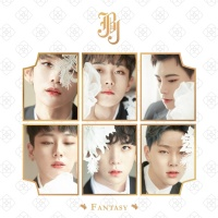 Fantasy (1st Mini Album) - JBJ
