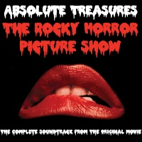Absolute Treasures: The Rocky Horror Picture Show (2015 40th Anniversary Re-Mastered Edition) - Various Artists