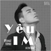 Yêu Trong Lặng Im (Single) - Hà Thế Dũng