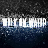 Walk On Water (Single) - Eminem