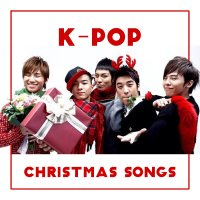 K-Pop's Best Christmas Songs - Various Artists