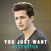 You Just Want Attention