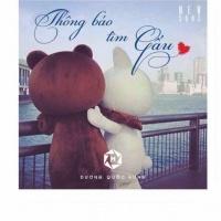 Thông Báo Tìm Gấu (Single) - Dương Quốc Hưng