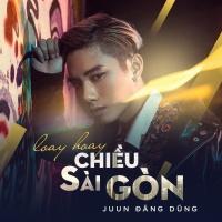 Loay Hoay Chiều Sài Gòn (Single) - Juun Đăng Dũng
