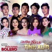 Liên Khúc Nối Lại Tình Xưa (Single) - Team Thần Tượng Bolero
