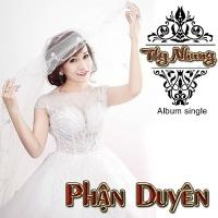 Phận Duyên (Single) - Thy Nhung