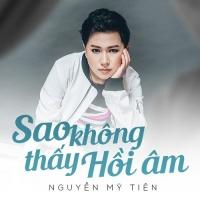 Sao Chưa Thấy Hồi Âm (Single) - Nguyễn Mỹ Tiên