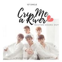 Cry Me A River (Single) - Sơn Ngọc Minh, V.Music New