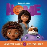 Feel The Light - Jennifer Lopez