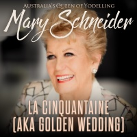 La Cinquantaine (aka Golden We - Mary Schneider