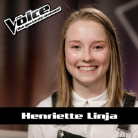 Running With The Wolves - Henriette Linja
