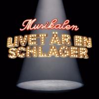 Musikalen - Livet är en schlag - Helen Sjöholm