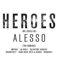 Heroes (We Could Be) - Alesso